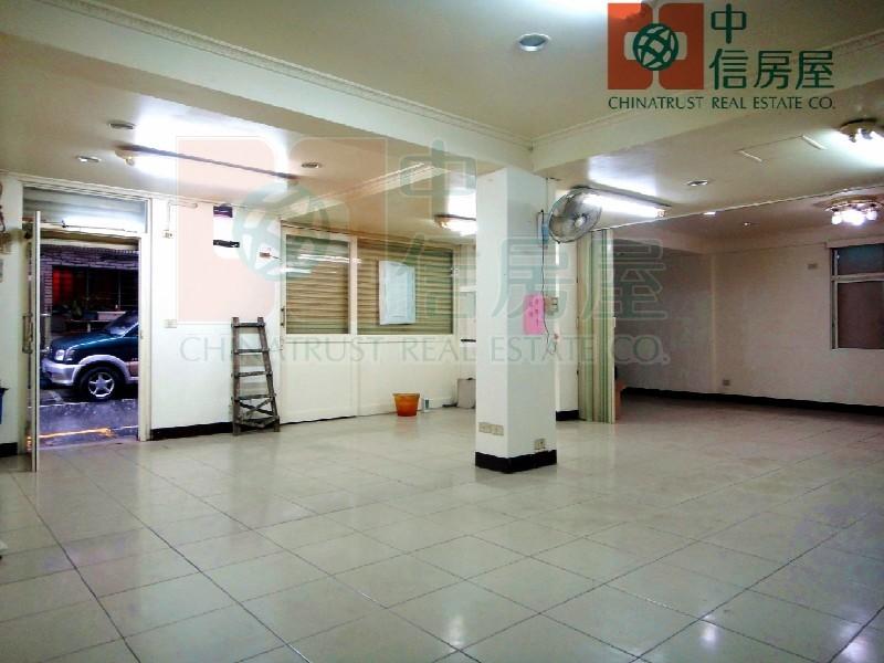 買屋賣屋租屋中信房屋-中國城店面住家