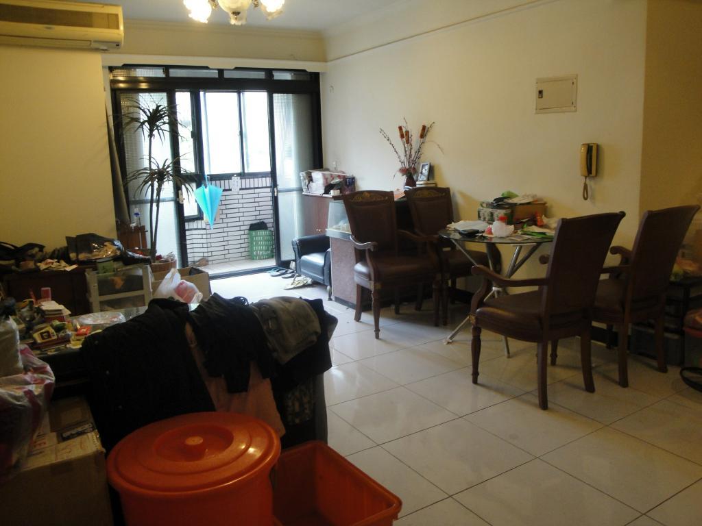 買屋賣屋租屋中信房屋-825廣福國小大3房