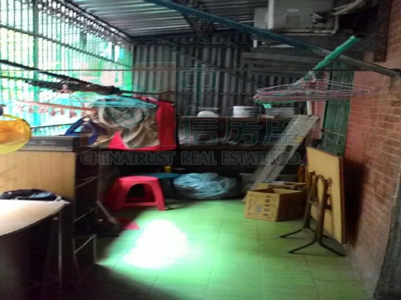 買屋賣屋租屋中信房屋-864亞東捷運站1樓