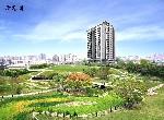 電梯住宅-富宇綠都心-臺中市南區福田二路