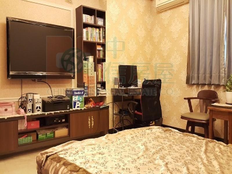 買屋賣屋租屋中信房屋-八德邊間方正3樓美寓