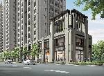 電梯住宅-閱文心A3棟視野三房平車-臺中市南區文心南路