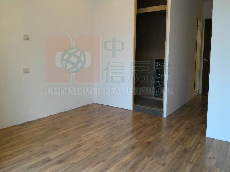 買屋賣屋租屋中信房屋-優質東海全新整理美屋