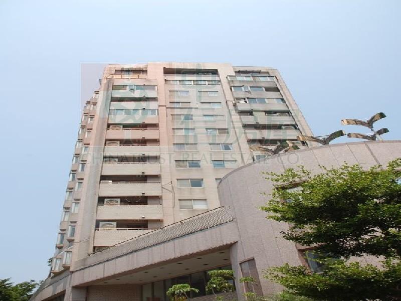 買屋賣屋租屋中信房屋-天母森活景觀高樓