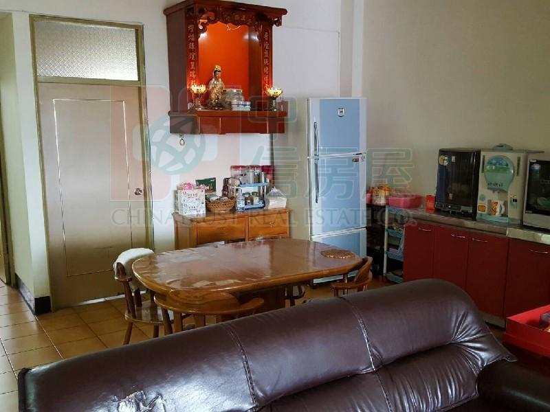 買屋賣屋租屋中信房屋-B-114中山路美寓