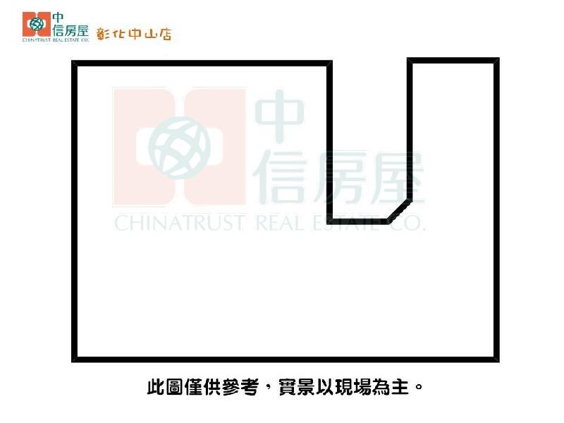 物件平面圖