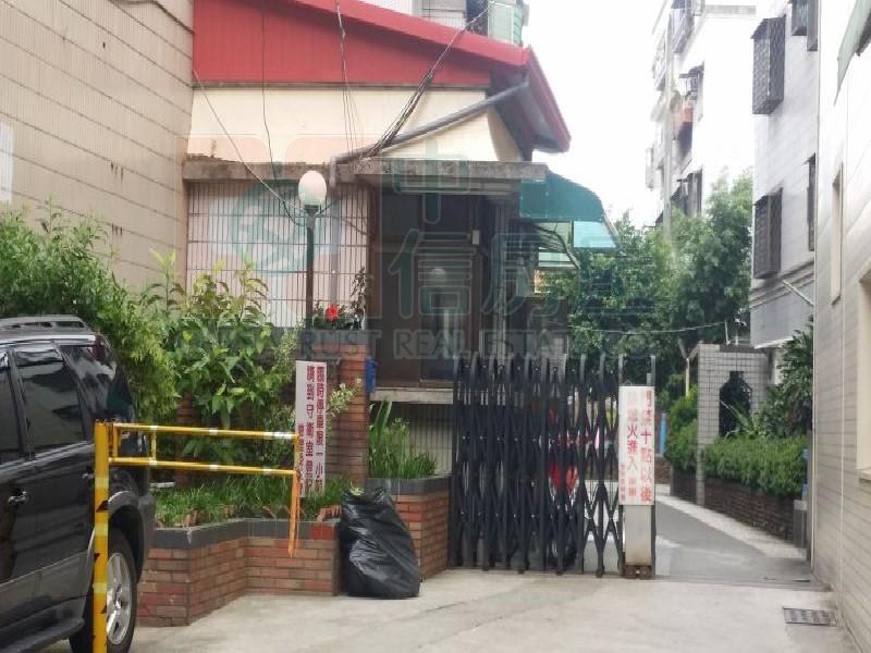 買屋賣屋租屋中信房屋-明昌街漂亮公寓一樓
