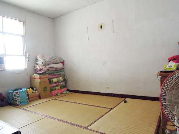 買屋賣屋租屋中信房屋-O14-健身美寓