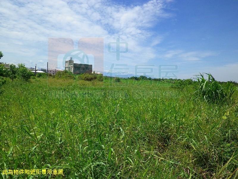 買屋賣屋租屋中信房屋-5435青埔高鐵農地