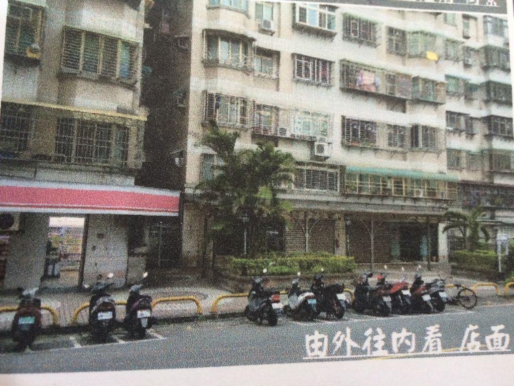 買屋賣屋租屋中信房屋-青仁面寬角窗金店面