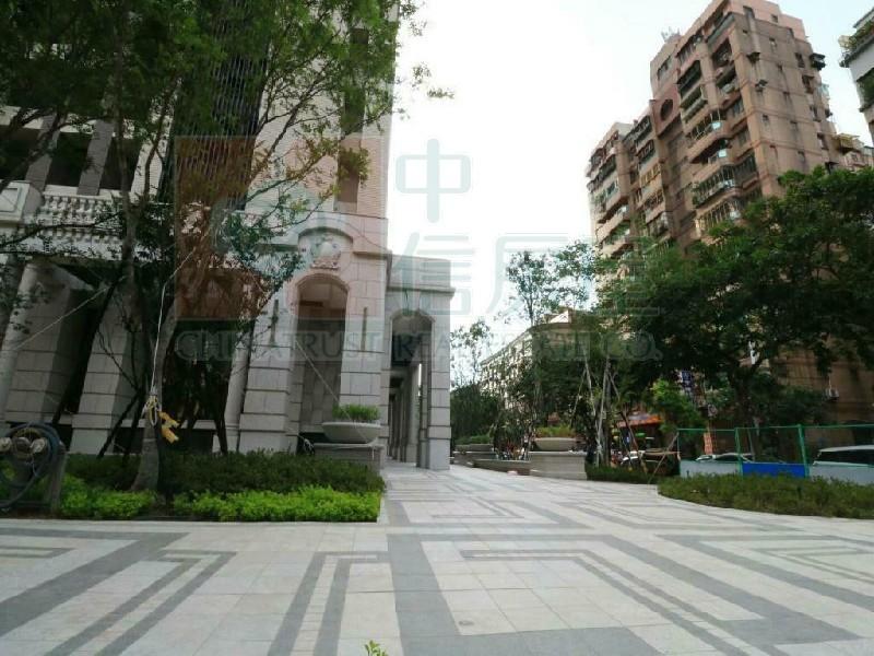 買屋賣屋租屋中信房屋-884新綠洲2房19F