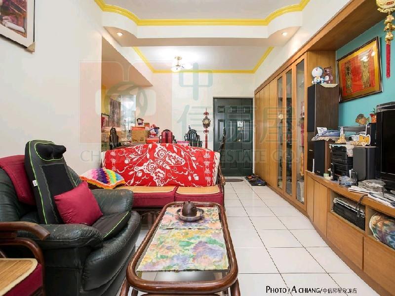 買屋賣屋租屋中信房屋-A4翠景3房