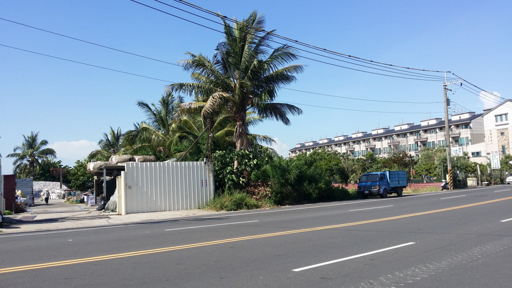 買屋賣屋租屋中信房屋-公學路二段重劃地