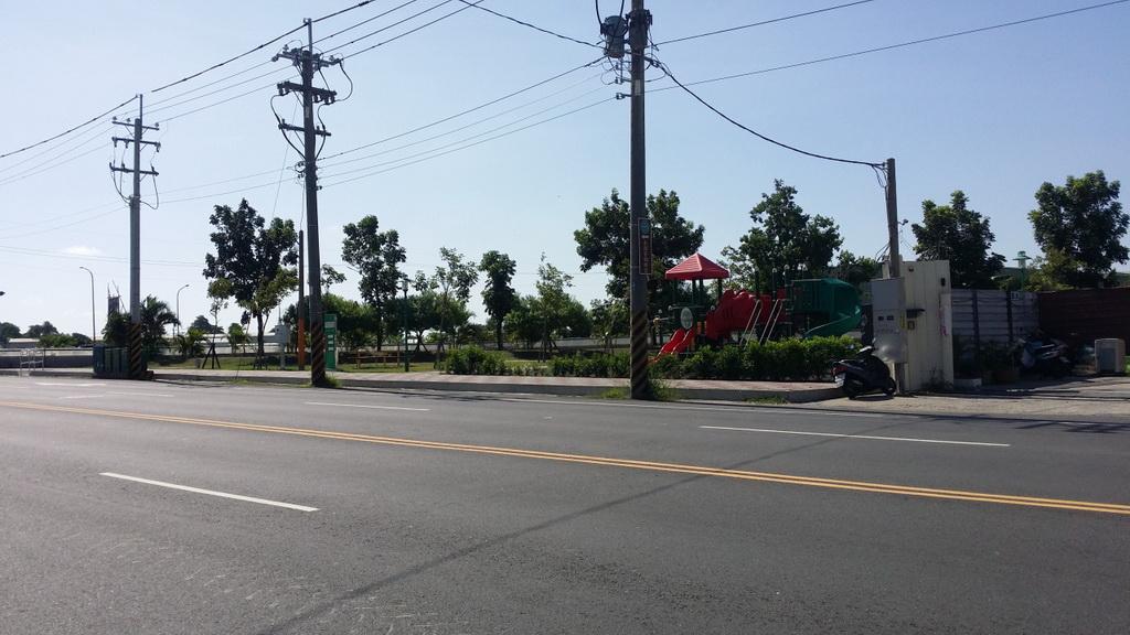 建地-公學路二段重劃地 -臺南市安南區公學路2段