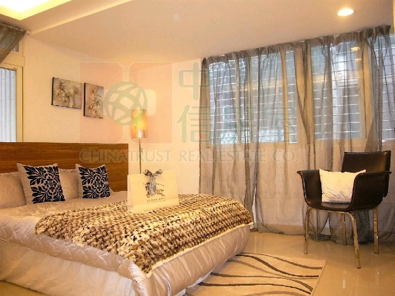 買屋賣屋租屋中信房屋-N32捷運優質3房