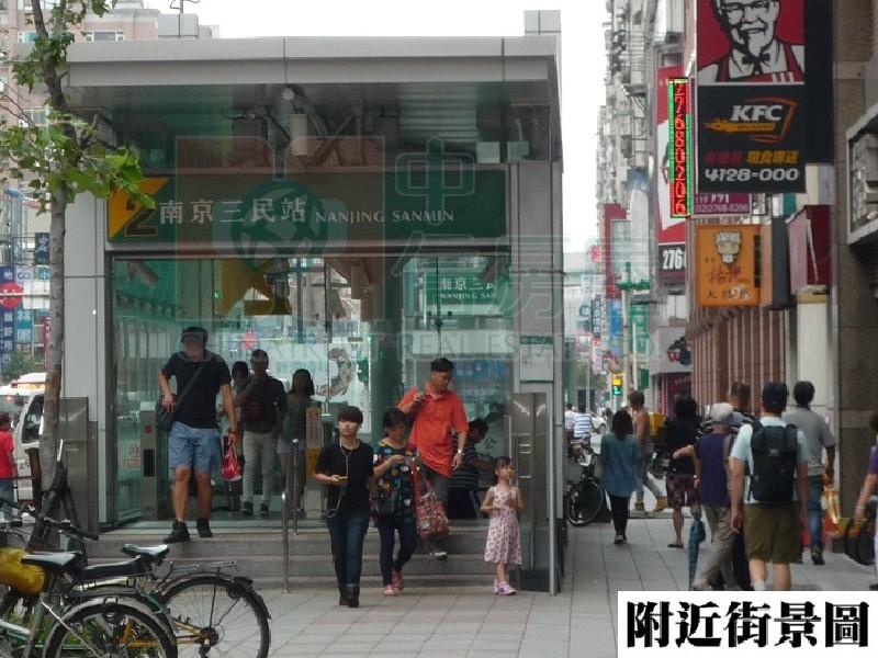 買屋賣屋租屋中信房屋-南京三民捷運收租屋