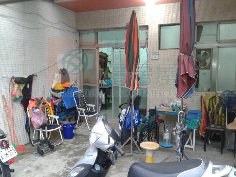 買屋賣屋租屋中信房屋-水源庭園一樓