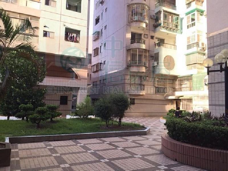 買屋賣屋租屋中信房屋-生態園區明亮4房+車位