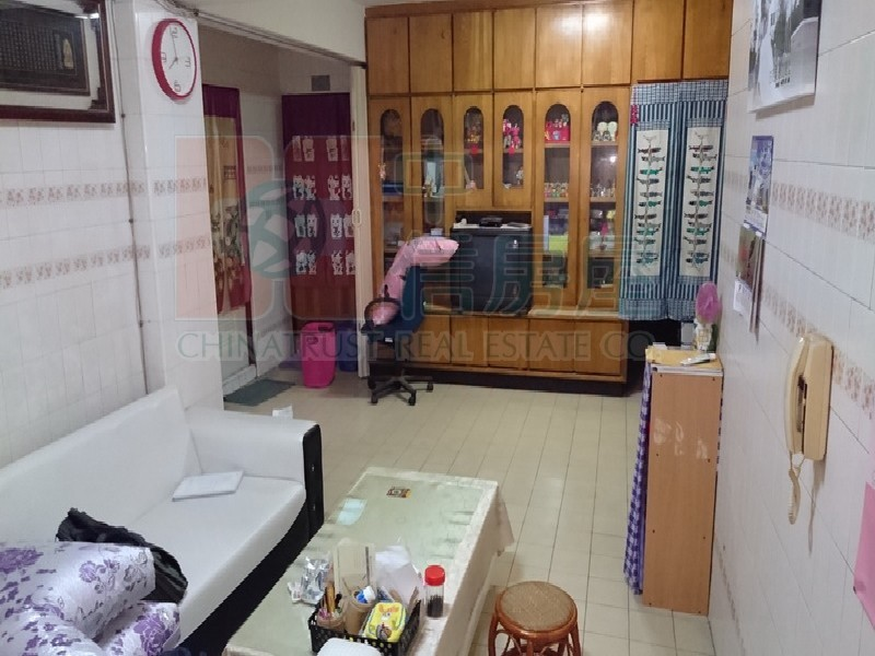 買屋賣屋租屋中信房屋-(陽明國中店)陸官公寓4樓