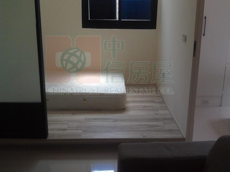 買屋賣屋租屋中信房屋-南京捷運頂客2房