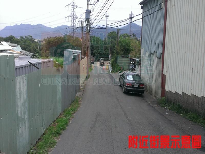 買屋賣屋租屋中信房屋-G257大溪景觀農地