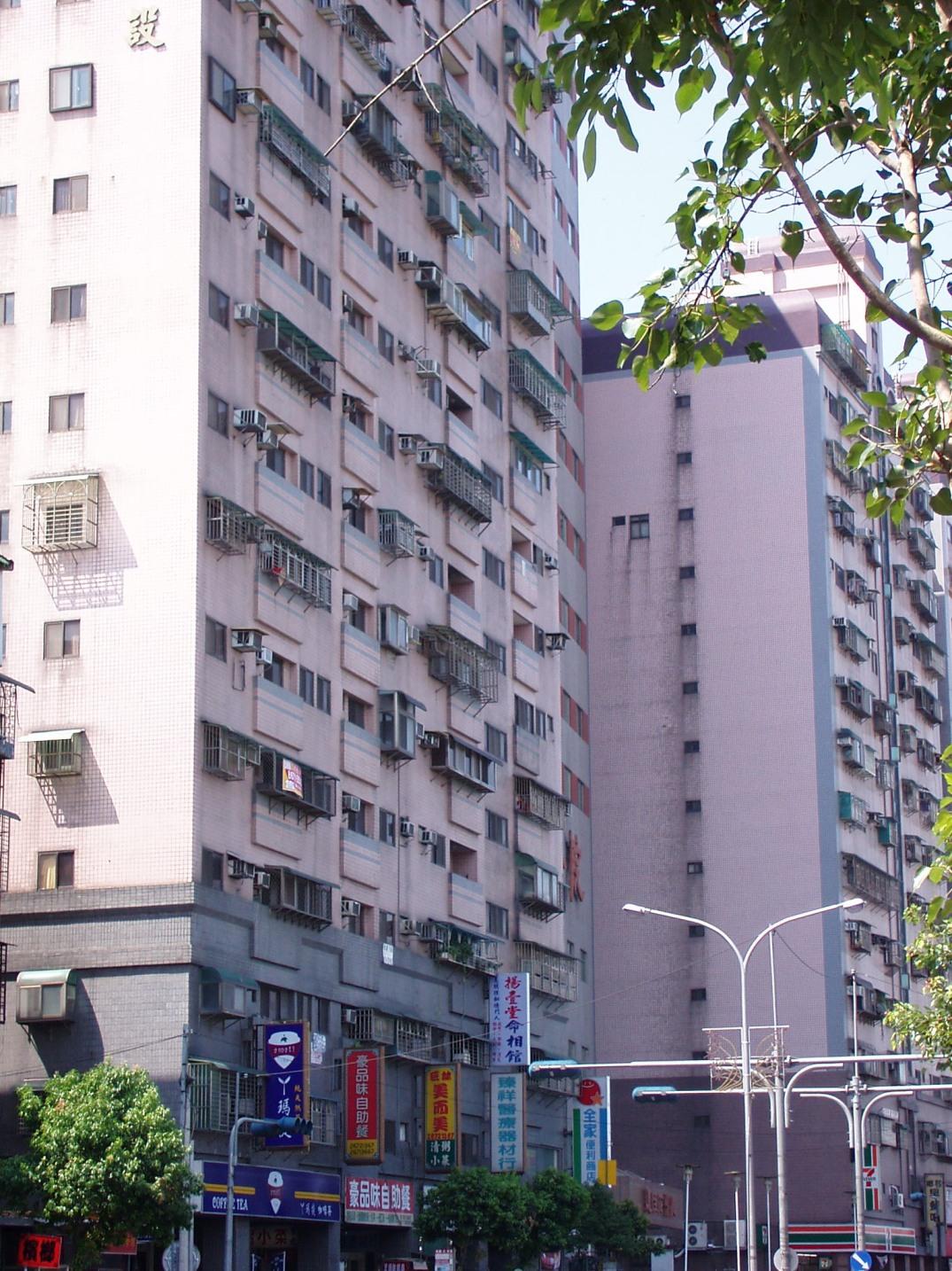 買屋賣屋租屋中信房屋-a-09台北大學城