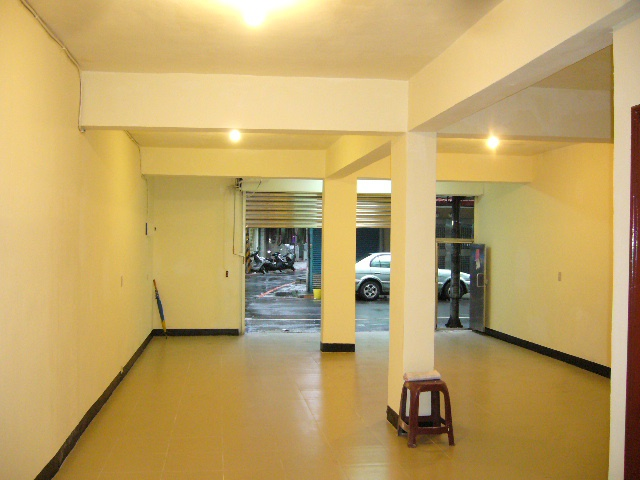 買屋賣屋租屋中信房屋-3845江翠店住辦一樓