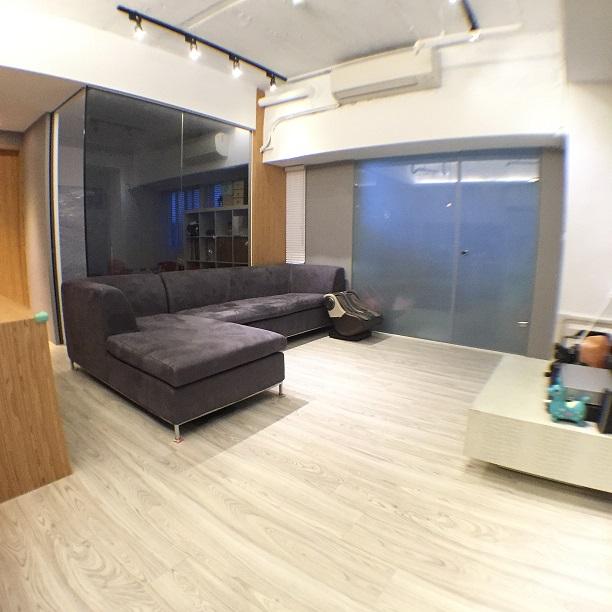 買屋賣屋租屋中信房屋-晶華翡翠高樓2+1房