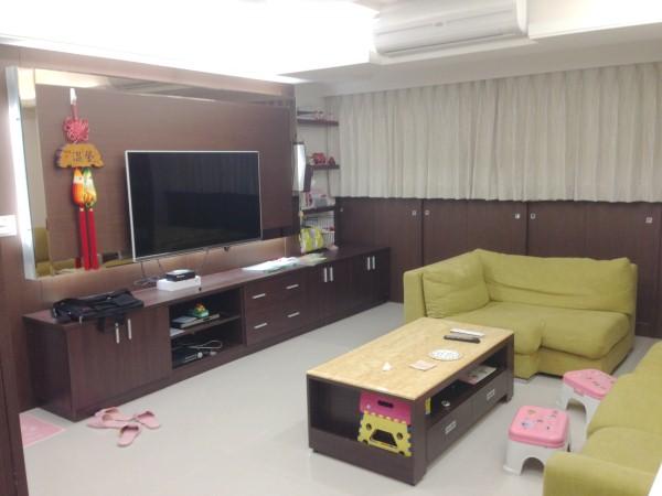 公寓-介壽國泰一樓美居-臺北市松山區延壽街