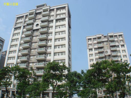 買屋賣屋租屋中信房屋-崇德隆盛-高樓層