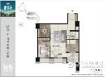 電梯住宅-信義城小3房-