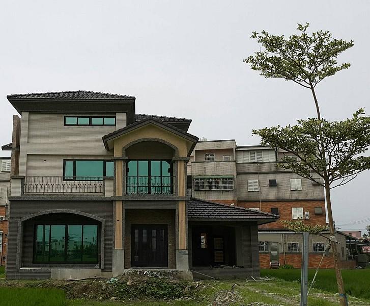 買屋賣屋租屋中信房屋-824禾田居日式農舍