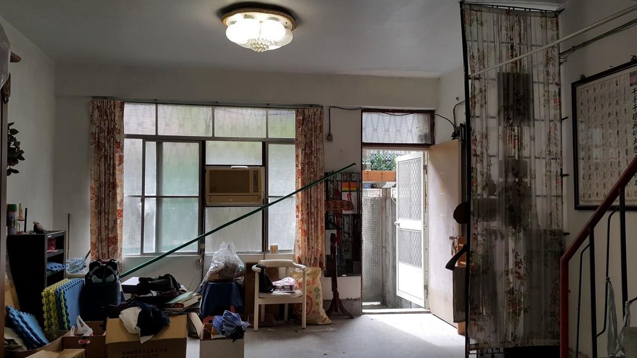 買屋賣屋租屋中信房屋-5646林家花園透天
