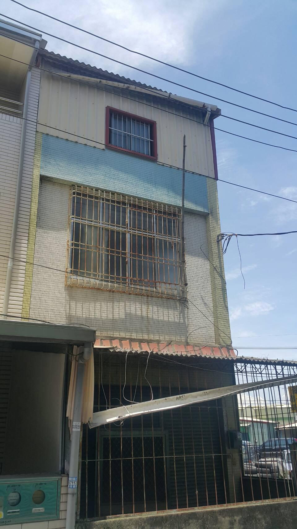 建地-阿蓮中正路邊間透天-高雄市阿蓮區中正路