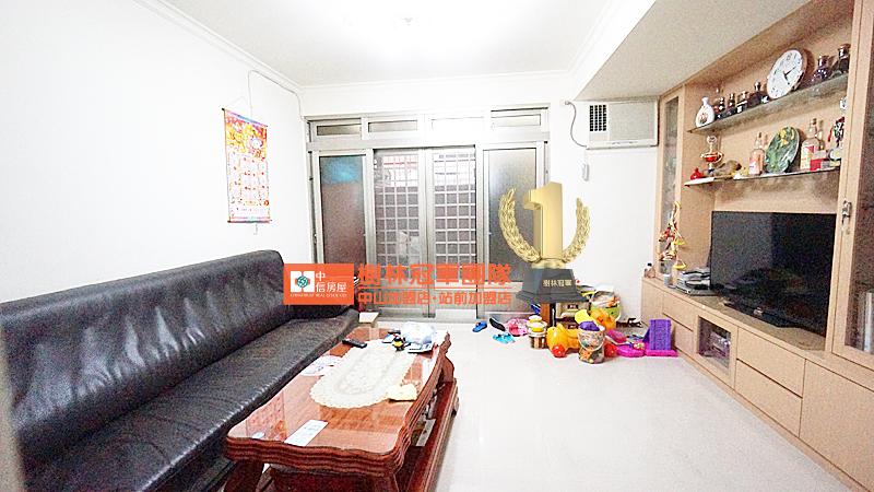 買屋賣屋租屋中信房屋-C002復興路邊間一樓