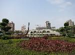 買屋賣屋租屋中信房屋-豐樂公園朝南建地