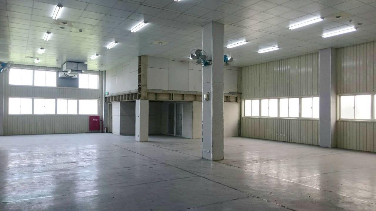 買屋賣屋租屋中信房屋-樹林柑園工業廠房(1)