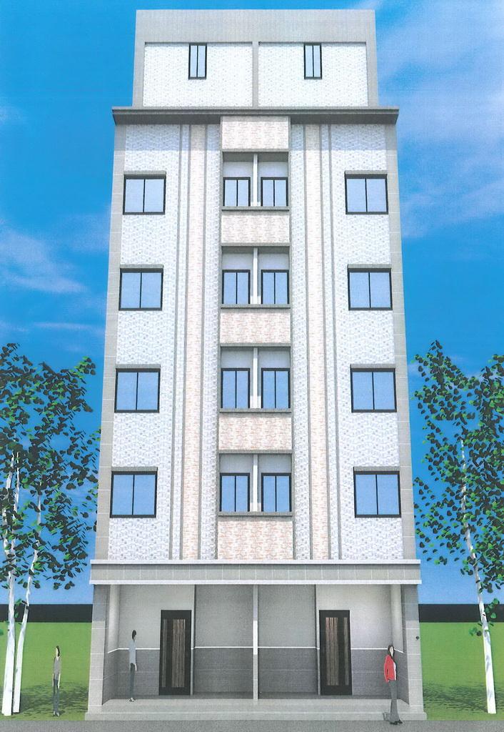 買屋賣屋租屋中信房屋-中醫全新整棟電梯套房(B棟)