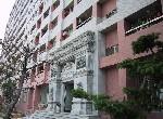 買屋賣屋租屋中信房屋-熊貓福華景觀4房+車位