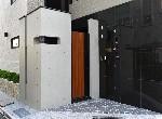 電梯住宅-億載邊間電梯雙車墅-臺南市安平區光州七街