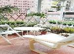 公寓-永康新生設籍收租美屋~露天陽台花園-臺北市大安區永康街