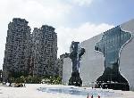 買屋賣屋租屋中信房屋-國家歌劇院-寶輝花園廣場