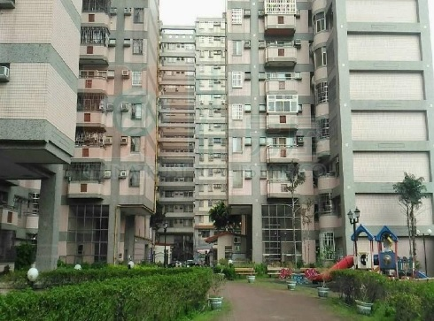 電梯住宅-虎嘯國宅2-臺中市東區進化路