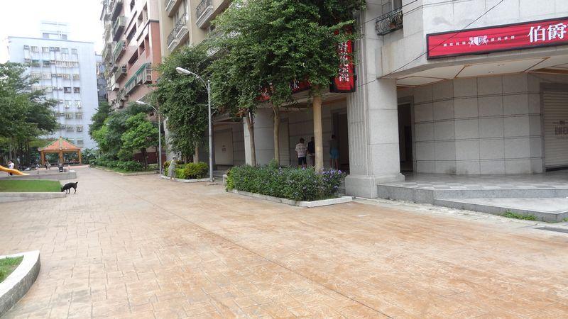 店面-D-103伯爵花園店面-新北市三峽區中華路