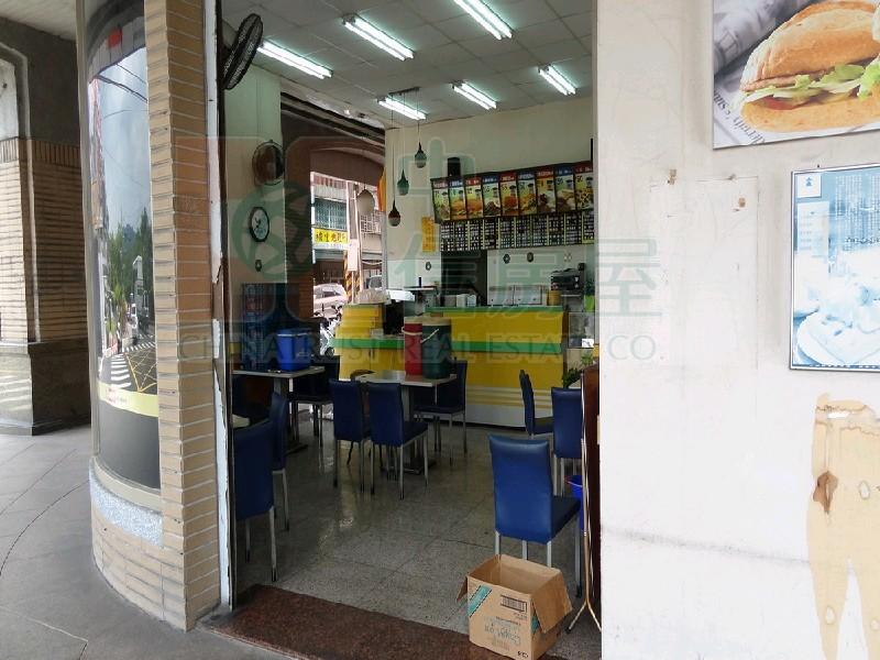 買屋賣屋租屋中信房屋-D-80峇里島店面
