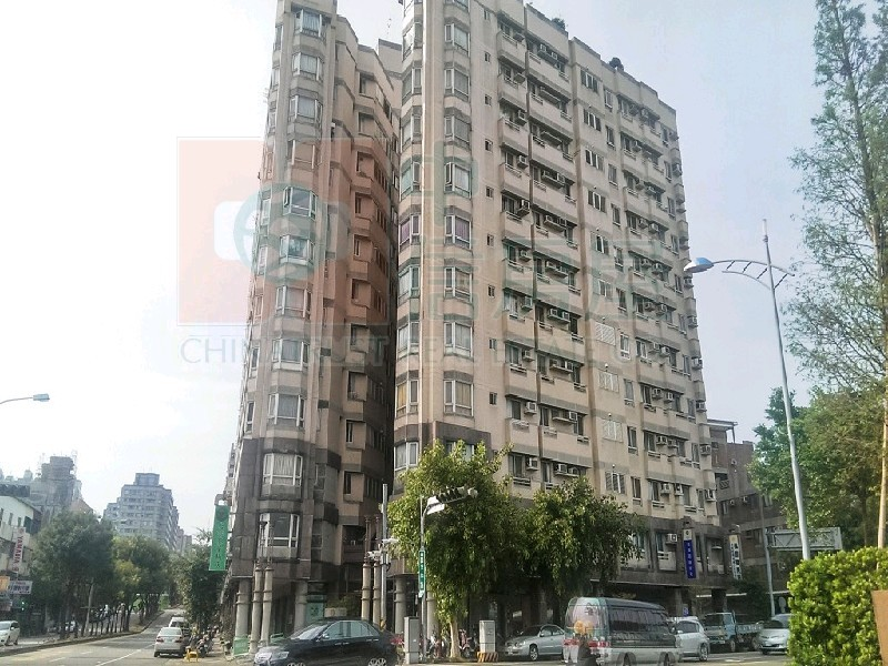 買屋賣屋租屋中信房屋-中科龍寶福華臻邸
