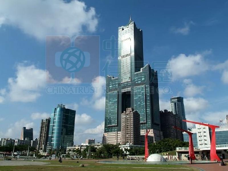 買屋賣屋租屋中信房屋-亞洲新灣區‧85大樓(2)