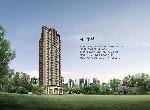 電梯住宅-銳豐一?青-臺中市北區中清路1段