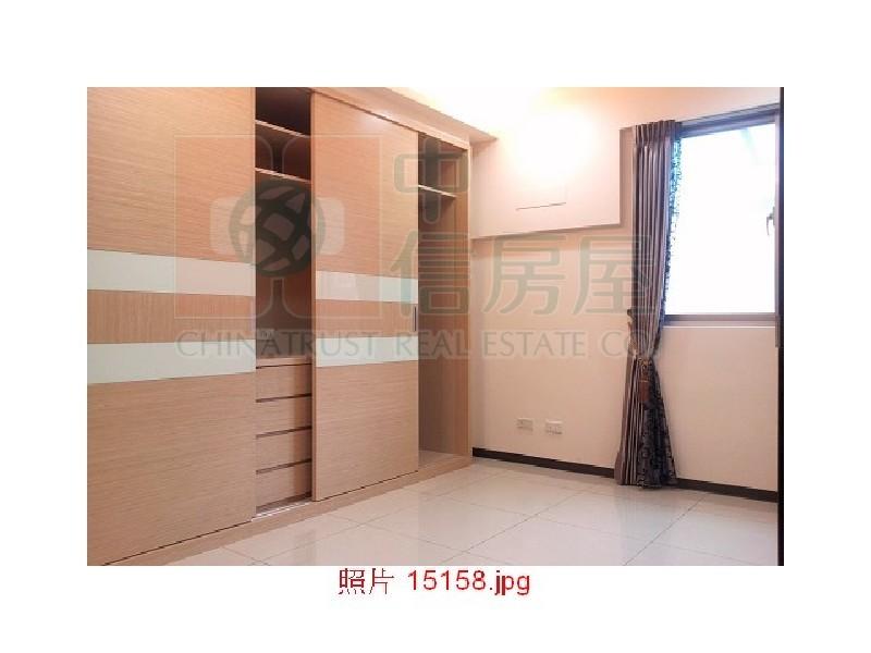 買屋賣屋租屋中信房屋-三民捷運總站電梯4房