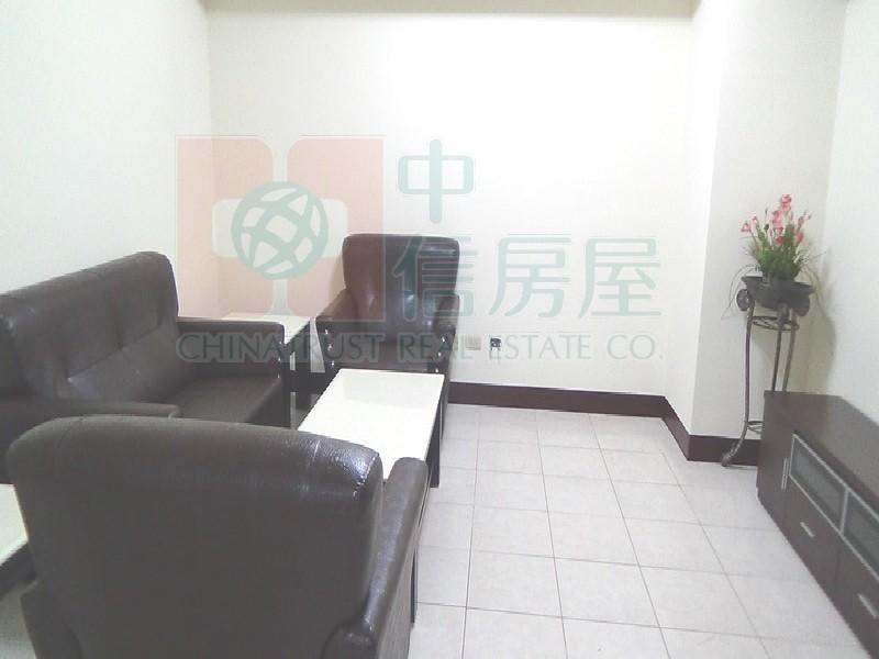 買屋賣屋租屋中信房屋-中山東路電梯(唐都)